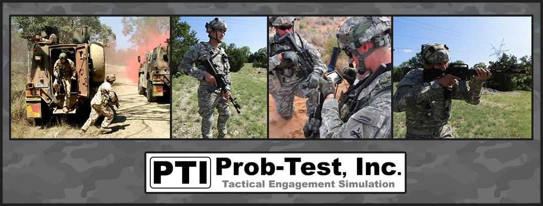 Prob-Test, Inc. TES